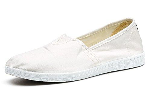 Natural World Eco – Chaussures Espadrilles VEGAN Tendance en Tissu pour femmes – Mode – NOUVEAUTÉ 505
