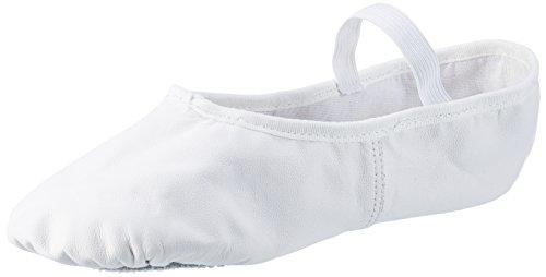 Damen So Bae90 Danca Ballett Weiß Tanzschuhe SfwCnf5q