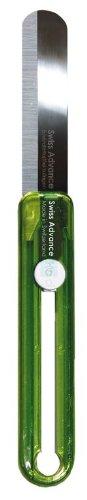 Swiss Advance Schweizer Taschenmesser Feather-Light Taschenmesser grün