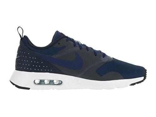 Nike  Air Max Tavas, chaussure de sport homme Bleu (Coastal Blue/Cstl Bl Obsdn Wht)