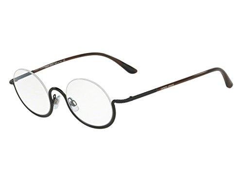 giorgio-armani-frames-of-life-ar-5059-rund-metall-herrenbrillen-matte-black3001-43-22-145