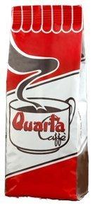 Caffè Quarta miscela La Rossa 250g