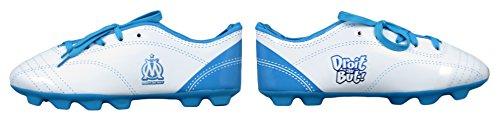 OLYMPIQUE DE MARSEILLE Chaussures Enfant, Bleu
