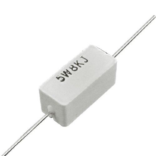 10x-axial-plomb-en-ceramique-ciment-resistances-de-puissance-8k-ohm-5w