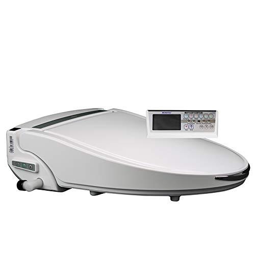 MEWATEC Marken Dusch-WC Aufsatz C700 LCD Bidet Toilettensitz -