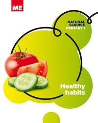 Healthy habits (ByMe) - 9788415867401