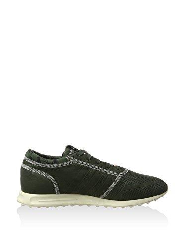 Adidas Los Angeles Bambino Sneaker Verde Grün