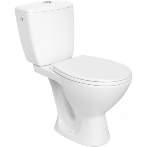 DOMINO KERAMIK STAND-WC-TOILETTE #51513 ABLAUF SENKRECHT TIEFSPÜLER