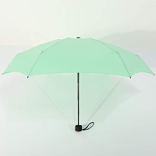 TVKL Parapluie 180g Small Fashion Folding Umbrella Rain...