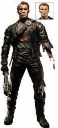 Final Battle - T-800 - Terminator 2 - Neca