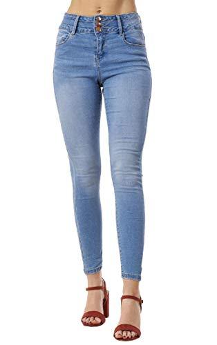 ex UK Store Ladies Pants Stretch...