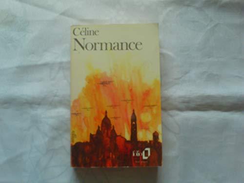 Féerie pour une autre fois, Tome 2 : Normance