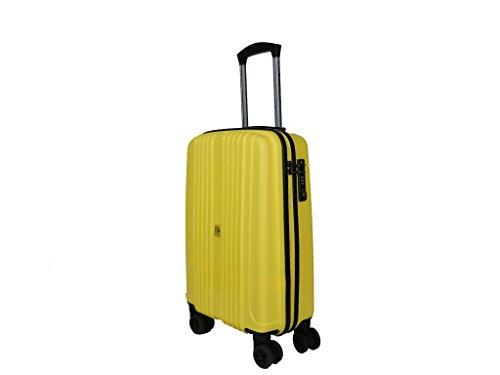 Salvador Bachiller - Trolley Slim Simon H-8005 Amarillo 50cms