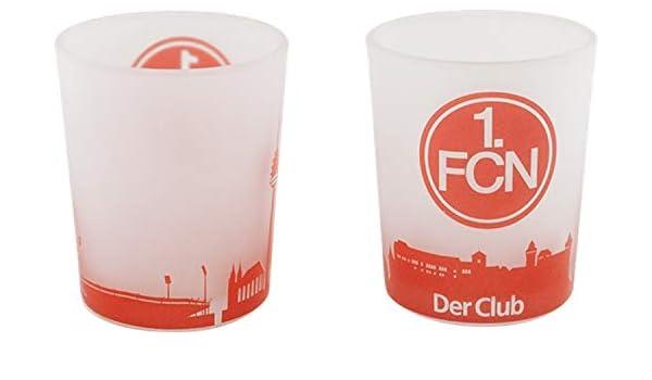 FC K/öln Holzbrettchen 2er Set /Ø 21cm 1