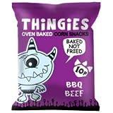 Super Thingies Barbecue Beef (54 packs per box)