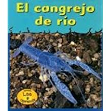 El Cangrejo de Rio = Crayfish (Animales Acorazadosmusty-Crusty Animals)