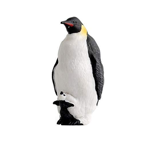 Coupon Matrix - ALIKEEY Educational CM© toys for Kids, Educational Simulated penguin Model Kids Children CM© toy penguin Gift