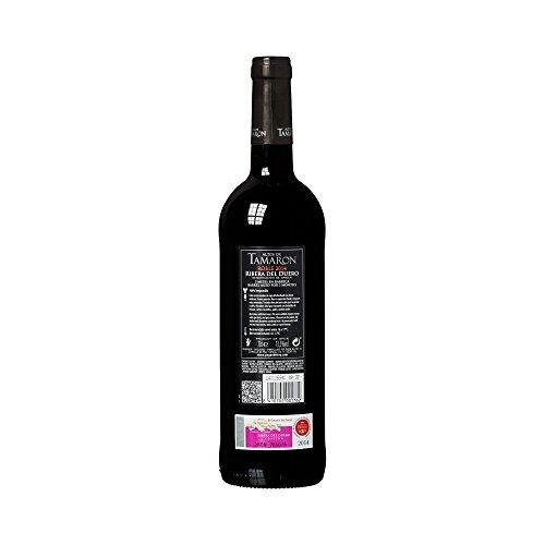 Altos De Tamaron - Ribera Del Duero - Roble 2016- Vino Pinto - Pack De 6 Uds X 750 Ml