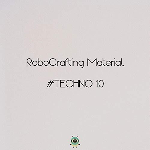 Techno 10 - Beat 4 (Sample)