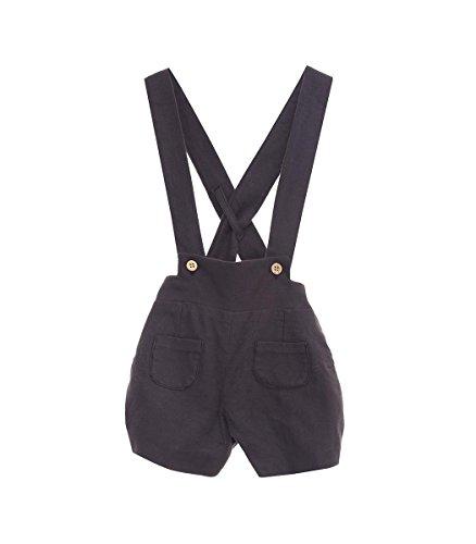 b2fc6aedf Disana - Bebé   Bebé   Niños de hasta 24 meses   Pantalones de peto