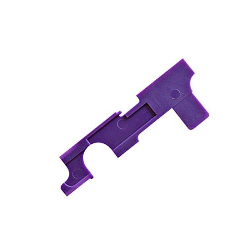 SHS V2 SELECTOR PLATE M4 M16 A/v-selector