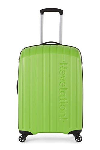 Revelation Navassa Maleta, 67 cm, 86 liters, Verde (Green)