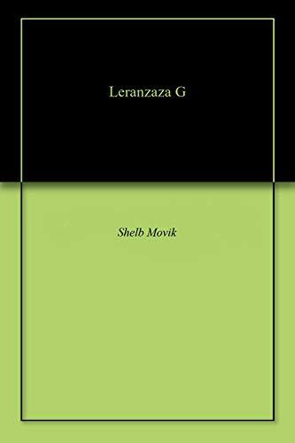 Leranzaza G (English Edition)