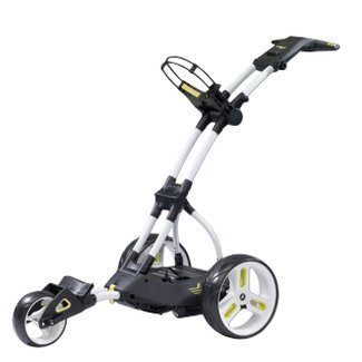 Motocaddy M1 Pro Electric Golf Trolleys (18 hole Lithium Battery)