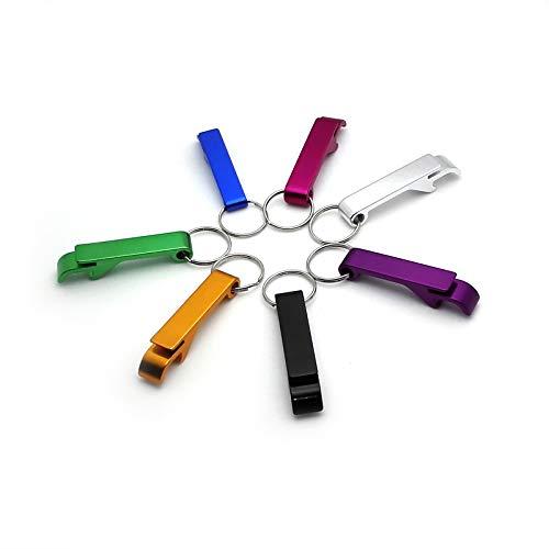 YWEHAPPY Personalisierte Schlüsselbar-Opener Für Hochzeitsempfang Personalzied Hochzeitsgeschenke Für Gast-Souvenirs Nach Maß Mit Ihrem Text/Logo - Obst-bond
