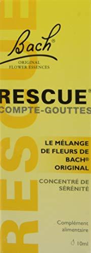Rescue Compte-gouttes 10ml