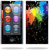 Mightyskins Protective Skin Decal Cover for Apple iPod Nano 7G (7th generation) MP3