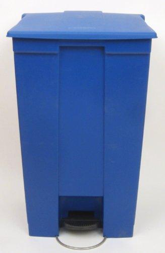 rubbermaid-commercial-hdpe-rifiuti-medici-passo-su-trash-can-rettangolare-blu