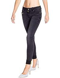 Suchergebnis auf für: Blue Monkey Jeans Schwarz