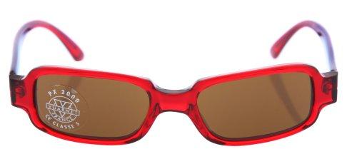 Vuarnet -  Occhiali da sole - ragazza rosso