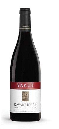 Yakut-Kavaklidere-Trockener-Trkischer-Rotwein-75cl-135-Vol