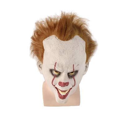 Clown Kostüm Ziel - FQCD Unheimlich und unheimlich Halloween Clown