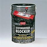 Lugato Schwarzer Blocker Schutzlack 750ml