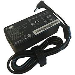 Acbel AC Adaptateur Secteur pourLenovo IdeaPad 110-15ISK 110-17ACL 110-17IKBChargeur Ordinateur Portable, Adaptateur, Alimentation (avec câble d'alimentation européen)