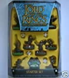 Lord of the Rings Combat Hex Miniatures Starter Set Image