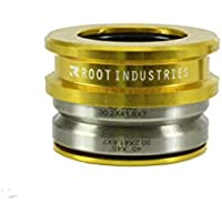 Root Industries Headset Air Tall Stack Gold