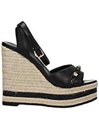 c396aba22af Amazon.fr   Versace - Chaussures femme   Chaussures   Chaussures et Sacs