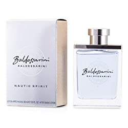 Baldessarini Nautic Spirit After Shave Lotion- 90ml/3oz