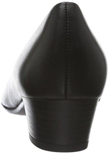 Gabor Shoes 52.202 Damen Geschlossene pumps Schwarz (schwarz 57)