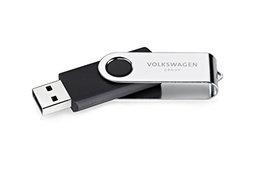 Preisvergleich Produktbild Original Volkswagen VW Ersatzteile VW USB Stick 4GB