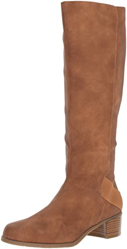 Aerosoles A2 Women's CRAFTWORK Knee High Boot, tan, 10.5 M US A2 By Aerosoles