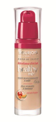 Bourjois Radiance Reveal Healthy Mix Foundation Beige