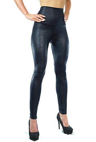 berry-london-look-leggings-con-cintura-alta-y-en-verblichenem-negro-s-m-l-xl-azul-oscuro-xl-44