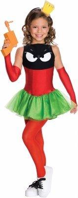 Marvin Kostüm Der Marsmensch (Marvin der Marsmensch-Kostüm für)