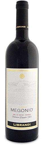 Librandi - vino magno megonio - 2013-1 bottiglia da 750 ml