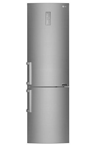 LG GBB60NSYQE nevera congelador Independiente Acero